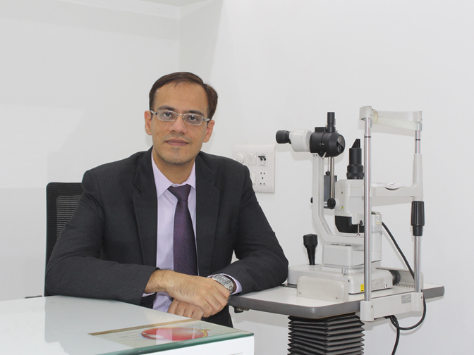Dr Rohit Pahwa